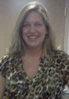 A photo of Sandra, a HSPT tutor in Charter Township of Clinton, MI