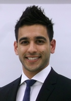 A photo of Feroz, a Anatomy tutor in Canton, OH