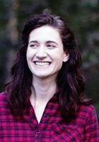 A photo of Hallie, a Writing tutor in North Chicago, IL