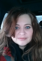 A photo of Heather, a SSAT tutor in Cedarburg, WI