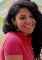 A photo of Giena, a Spanish tutor in Portsmouth, VA