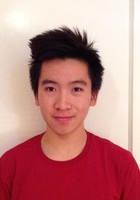 A photo of Charles , a Mandarin Chinese tutor in Quincy, MA