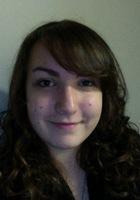 A photo of Stefania, a tutor in Long Island, NY