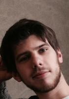 A photo of Danil, a TACHS tutor in Bergen County, NJ