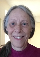 A photo of Lillian, a tutor from Goddard College