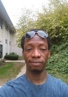 A photo of Oluwasanmi, a Chemistry tutor in Washington DC