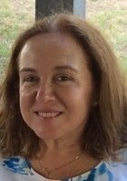 A photo of Maria, a tutor from Pontifi Universidad Javeriana