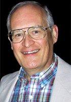 A photo of Bob, a tutor from The University of Texas at Arlington