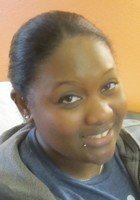 A photo of Myeshia, a tutor from California State University-Dominguez Hills