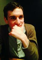 A photo of Zachary, a German tutor in Bloomington, MN
