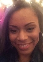 A photo of Ra'Dricka, a SSAT tutor in Addison, TX