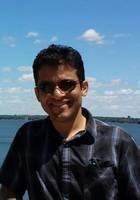 Barrington, IL Microbiology tutor Saleel