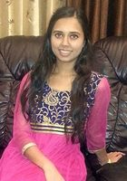 A photo of Ayushi, a Computer Science tutor in Model City, NY