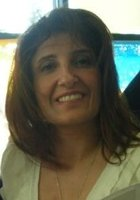 A photo of Sally, a Phonics tutor in Cupertino, CA