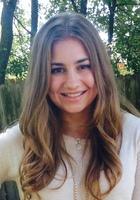 A photo of Emily, a SAT tutor in Salt Lake City, UT