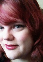 A photo of Rachel, a PSAT tutor in Trenton, NJ