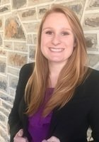 A photo of Nicole, a tutor in Wake Forest, NC