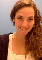 A photo of Holly, a French tutor in Lowell, MA