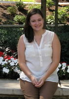 A photo of Kate, a GRE tutor in Frederick, MD