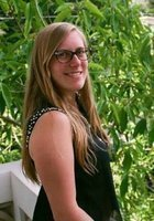 A photo of Lauren, a Statistics tutor in Rocklin, CA
