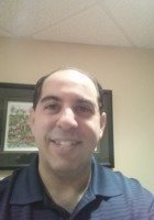 Collingswood, NJ tutor Eric