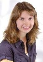 A photo of Elsbeth, a Accounting tutor in Justice, IL