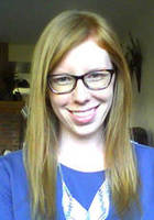 A photo of Emily, a tutor from Purdue University-Main Campus