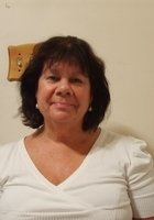 A photo of Peggy, a tutor from Carleton University, Ottawa, Ontario, Canada, Central Piedmont Community College