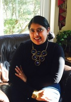 A photo of Subha, a Trigonometry tutor in New Haven, CT