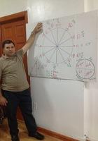 A photo of Amjad, a Algebra tutor in New York