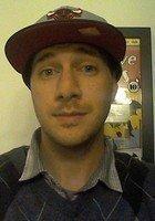 A photo of John, a tutor from University of Colorado Denver