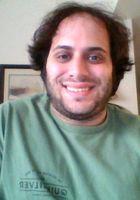 A photo of Jon, a SAT tutor in New Jersey