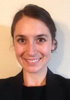 A photo of Francesca Romana, a French tutor in Carrollton, GA