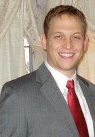 A photo of Ryan, a English tutor in Troy, MI