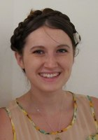 A photo of Anna, a Phonics tutor in University of Louisville, KY