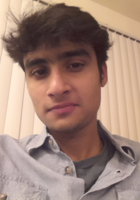 A photo of Ankit, a tutor from Cuyahoga Community College District