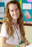 A photo of Gretchen, a SSAT tutor in Nashville, TN