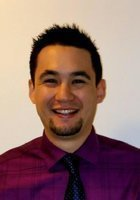 A photo of Brian, a tutor from St Petersburg College