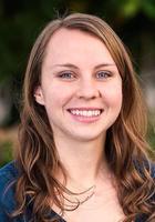 A photo of Nicole, a tutor from University of Arizona