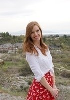A photo of Rebecca, a tutor in Draper, UT