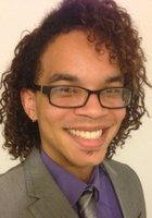 A photo of Maurice, a tutor from Angelo State University