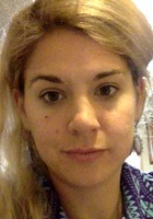 A photo of Alicia, a tutor from California Polytechnic State University-San Luis Obispo