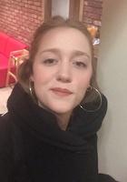 A photo of Olivia, a History tutor in New Rochelle, NY
