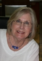 A photo of Elizabeth, a Latin tutor in Iowa