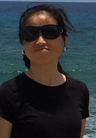 A photo of Shelley, a Mandarin Chinese tutor in Jacksonville Beach, FL
