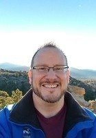 A photo of Scott, a ASPIRE tutor in Castle Rock, CO
