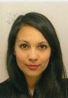 A photo of Ariane, a tutor from Bryn Mawr College