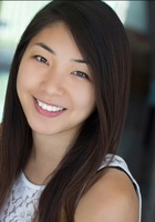 A photo of Kristeen, a tutor from The University of Texas at Austin