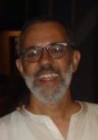 A photo of Omar, a French tutor in Tijeras, NM