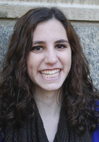 A photo of Zoe, a Spanish tutor in Rockville, MD